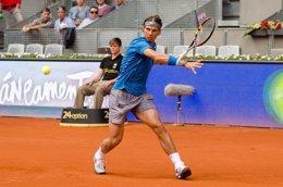 Foto: Nadal confirma su presencia en el torneo de Buenos Aires de 2015 (EUROPA PRESS)