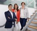 Foto: Crean el mayor laboratorio español de metrología y calibración para la aeronáutica (EUROPA PRESS/UNIVERSIDAD DE SEVILLA)
