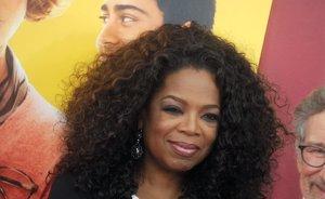 Foto: El gran susto de Oprah Winfrey (CORDONPRESS)