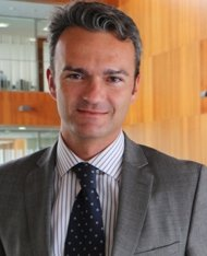 Foto: Joaquín Rodríguez Grau, nuevo director gerente de FADA (ARCHIVO/EUROPA PRESS)