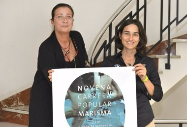 Foto: Una prueba familiar, novedad de la Carrera Popular Marisma 'Ciudad de Santander' (AYUNTAMIENTO)