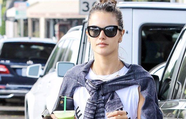 Foto: Bebida depurativa: el truco de las celebs para perder peso (CORDON PRESS)