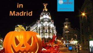 Celebrar Halloween en Madrid: ¿Qué planes hay?