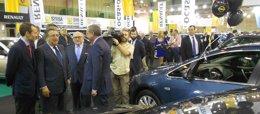 Foto: Fibes acoge el IV Salón del Motor de Ocasión (EUROPA PRESS/FIBES)