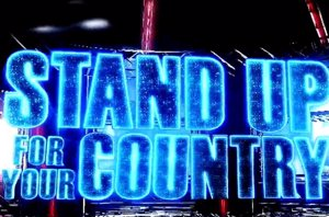 Foto: 'Stand up for your country', padres e hijos actuando juntos, el proyecto de Telecinco (STAND UP FOR YOUR COUNTRY)