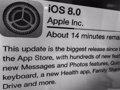 PS4 'firmware' 2.0, iOS 8 y por qué no actualizar a la primera