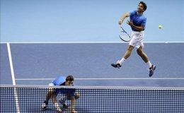 Foto: Granollers y Marc López logran el billete para Londres (ATP WORLD TOUR)