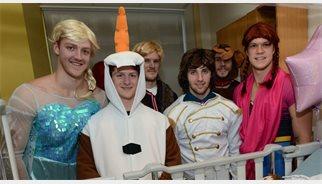Halloween 2014: Frozen, el disfraz más deseado