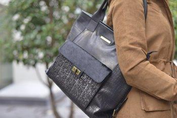 Foto: Hazte con los bolsos más 'it' de esta temporada (LUSSTRA)