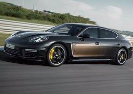 Foto: Porsche presentará en Los Ángeles la Exclusive Series del Panamera (PORSCHE )