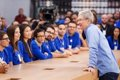 "Tim Cook (Apple) sale del armario: ""Estoy orgulloso de ser gay"""