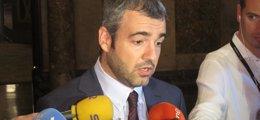 Foto: El PSC recuerda que el dictamen del Consejo de Estado no es vinculante (EUROPA PRESS)