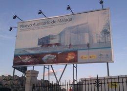 Foto: El Pleno defiende la reserva de la parcela para el auditorio y rechaza la construcción de viviendas (EUROPA PRESS)