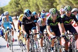Foto: La Vuelta a España saldrá en 2015 desde Puerto Banús (LA VUELTA)