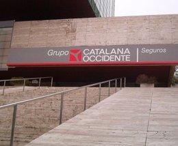 Foto: Catalana Occidente obtiene un beneficio de 191 millones hasta septiembre, un 10% más (eps)