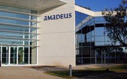 Foto: Iberia, Air France y Lufthansa materializan la ruptura de su pacto de accionistas en Amadeus (AMADEUS)