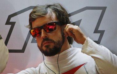 "Foto: Alonso: ""Con Ferrari he crecido como piloto y como persona"" (REUTERS)"
