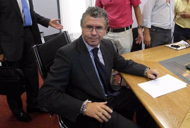 Foto: La juez de Majadahonda rechaza dejar libre a Granados (EUROPA PRESS)