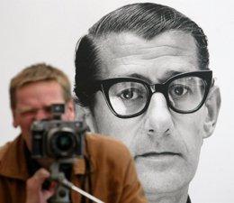 Foto: Helmut Newton, la seducción hecha fotografía (REUTERS)