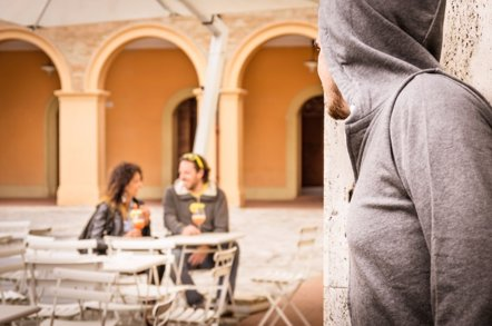 Foto: ¿Son enfermizos mis celos? (GETTY//VIEWAPART)