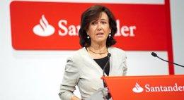 Foto: El Santander eleva hasta el 88,30% su participación en su filial brasileña tras la OPA (FUENTE)
