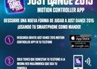 Foto: Just Dance 2015 te permite bailar con tu 'smartphone' si no tienes cámara