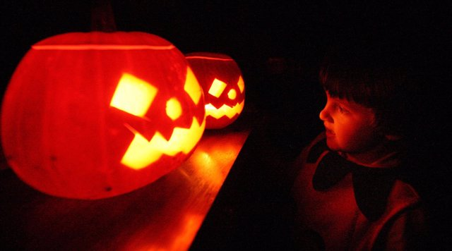 Foto: ¿Por qué se celebra Halloween? (GETTY)
