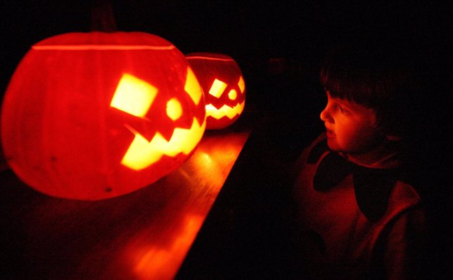 ¿Por qué se celebra Halloween?