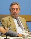 """Foto: Belloch cree """"inaceptable"""" la forma de financiación del proyecto de ley de capitalidad (EUROPA PRESS)"""