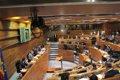 Foto: Toda la oposición pide al Gobierno regional que acredite la experiencia laboral de trabajadores sin titulación (EUROPA PRESS)