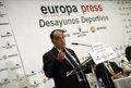 """Foto: """"No vamos a desvelar las votaciones de los Premios LFP"""" (EUROPA PRESS)"""