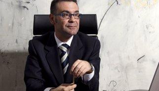 Fraile presenta la seva dimissió com a alcalde de Parla
