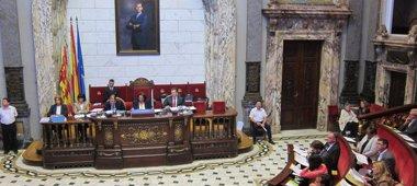 Foto: El Ayuntamiento de Valencia suspende el contrato con la empresa relacionada con De Pedro (EUROPA PRESS)