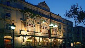 El Cor del Liceu oferirà un concert per reconstruir el Teatret Infantil de Santa Maria del Pi