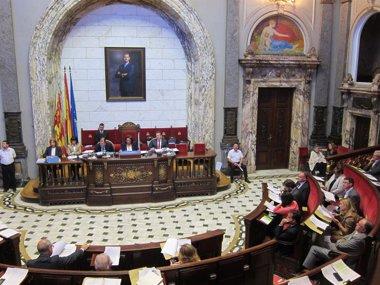 Foto: L'Ajuntament de València suspèn el contracte de publicitat amb l'empresa relacionada amb De Pedro (EUROPA PRESS)