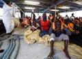 Foto: Frontex lanza la operaciónTritón para frenar la inmigración irregular (REUTERS)