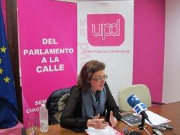 """Foto: Pagazaurtundua pide a la Justicia que """"actúe rápido"""" para que esta etapa de corrupción """"pueda cesar pronto"""" (EUROPA PRESS)"""