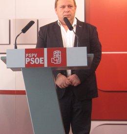 Foto: Juez procesa a exalcalde de Gandía por contratar créditos por 19 millones sin permiso de Hacienda y refinanciar 33 (EUROPA PRESS)