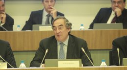 Foto: Rosell anuncia que volverá a presentarse a la Presidencia de la CEOE y promete ejemplaridad y transparencia (EUROPA PRESS)
