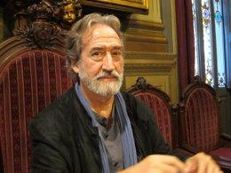 """Foto: Savall lamenta la """"ignorancia brutal"""" en música de los políticos (EUROPA PRESS)"""