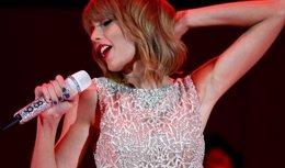 """Foto: Taylor Swift quiere escribir """"un guión o una novela"""" (GETTY)"""