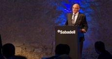 Foto: Banc Sabadell col·loca cèdules hipotecàries a set anys per 1.250 milions (BANCO SABADELL)