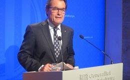 Foto: Consulta.- Mas mantiene el 9N y estudia acciones legales contra el Gobierno central (EUROPA PRESS)