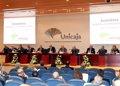 Foto: Unicaja aprueba transformar la caja en fundación bancaria (EUROPA PRESS/UNICAJA)