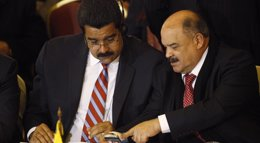 Foto: Venezuela revisará el huso horario que implantó Chávez en 2007 (REUTERS)