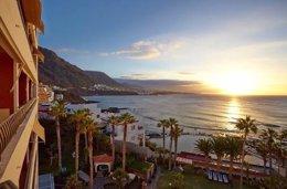 Foto: Tenerife se promocionará como destino deportivo, gastronómico y de naturaleza (CEDIDA)