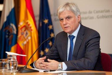 """Foto: Canarias acusa al Estado de impedir una respuesta """"legítima"""" a las singularidades educativas (CEDIDA)"""
