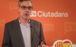 Foto: C's se presentará a las autonómicas de Madrid, Valencia y Asturias y a las municipales de la capital y Barcelona (Europa Press)