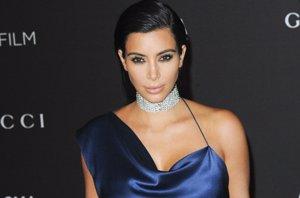 Foto: Kim Kardashian y el desacierto en su último look (CORDONPRESS)