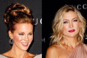 Foto: Maquillaje en tonos tierra y labios rojos, los preferidos por las celebrities (CORDON PRESS)